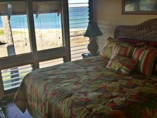 #2244 (1 of 5 Beach Front Units) @ Kepuhi Beach - Molokai vacation rentals