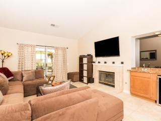 Luxury Resort Style Home, Golf and Tennis Escape! - Palm Desert vacation rentals