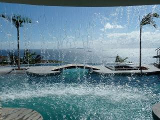 SPECIAL OFFER: St. Martin Villa 294 The Spectacular Views, The Back-drop Of Sky, Sea And The Villa Is Absolutely Stunning. - Dawn Beach vacation rentals