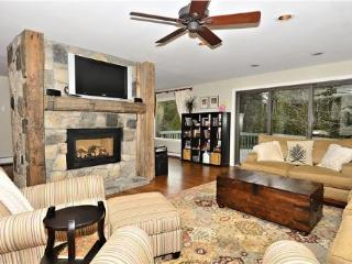 Bright Stowe vacation House with Internet Access - Stowe vacation rentals