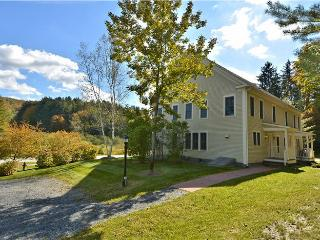 Charming House with Deck and Internet Access - Stowe vacation rentals