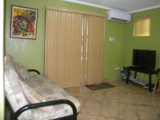 Modern Studio Apartment For Rent - Belize City vacation rentals
