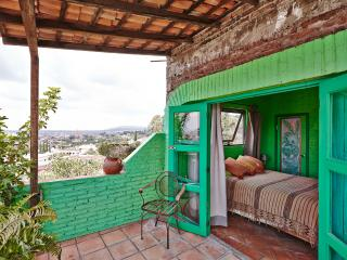 Casa de Corazon - 4 bdrm towers over San Miguel - San Miguel de Allende vacation rentals