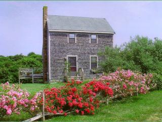 Convenient House with Internet Access and Washing Machine - Nantucket vacation rentals