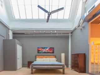 Penthouse Loft in Heart of Downtown - Saint Louis vacation rentals