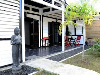 Domaine de la Palmeraie - VILLA MARACUDJA - Le Diamant vacation rentals