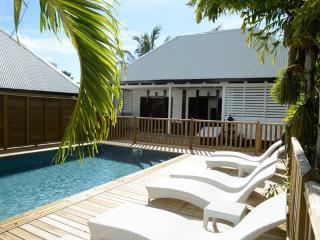 Domaine de la Palmeraie - VILLA COCO - Le Diamant vacation rentals