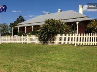 Best Aussie Farm Stay - Illawarra, NSW - Jamberoo vacation rentals