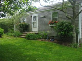 9 Grove Lane - Nantucket vacation rentals