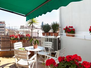 Sagrada Anna - Barcelona vacation rentals