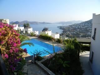 Vacation Villa w Spectacular View - Yalikavak vacation rentals