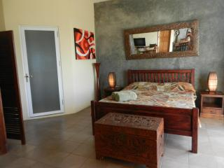 Beautiful Studio in Beau Vallon, Mahe, Seychelles - Mahe Island vacation rentals