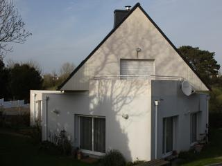 Very pleasant modern home next to the sea - Lampaul-Plouarzel vacation rentals
