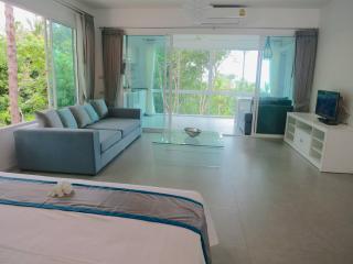 Padel Phangan 1Bedroom Suite corner wing - Koh Phangan vacation rentals