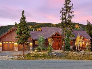 Grand Campion - Private Home - Breckenridge vacation rentals