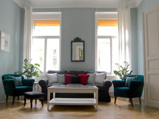 Elegance by the National Theatre - Prague vacation rentals