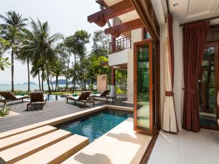 Krabi Luxury Beachfront Amatapura Pool Villa 12 - Krabi vacation rentals