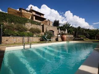Villa Teresa - Cortona vacation rentals