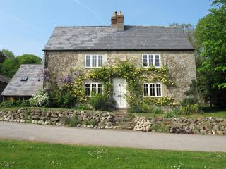 Little Mersley Farmhouse - Newchurch vacation rentals