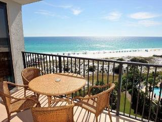 Stay sat to sat between March 14-April 11 and get 20% off the base rate! - Sandestin vacation rentals