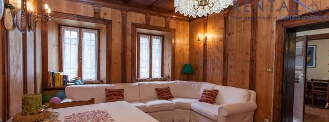 Dimora tipica Cadorina Sartori - Belluno vacation rentals