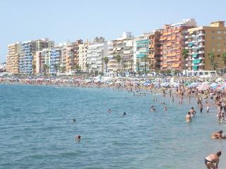 City apartment near beach - Fuengirola vacation rentals