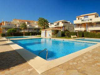 Denia Luxury Seaview Penthouse Sea+Beach+Jacuzzi - Denia vacation rentals