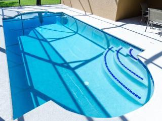 VERANDA PALMS 5 BED HOME (VC2625) ELEGANT POOL/SPA/GAME ROOM DISNEY AREA -Celebration - Kissimmee vacation rentals