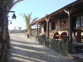 Wooden House 2 Inside a Ranch on a Clifftop - Lourinha vacation rentals