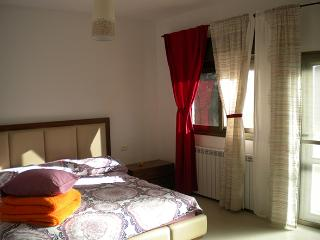 Modern Furnished Apartment for rent in Ramallah - Caesarea vacation rentals
