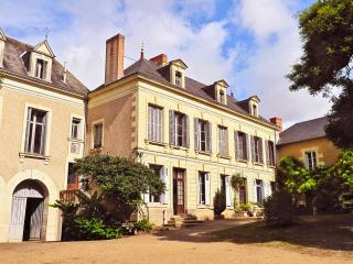 Cycling Holidays in the Loire at La Grande Maison - Saumur vacation rentals