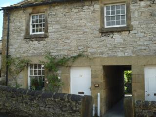 Sunny 2 bedroom Cottage in Bakewell - Bakewell vacation rentals