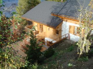 Chalet Altamira, Haute Nendaz - Nendaz vacation rentals