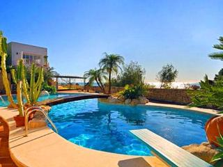 5 bedroom Villa in Benissa, Alicante, Costa Blanca, Spain : ref 2239928 - La Llobella vacation rentals