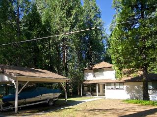 Frost (Sat - Sat) 11p - Bass Lake vacation rentals