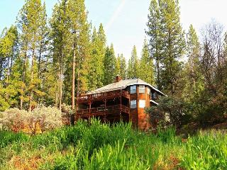 Harrel (Fri-Fri) 8p - Bass Lake vacation rentals