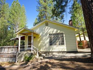 The Yellow House 10p - Bass Lake vacation rentals