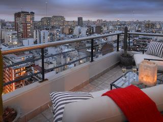 Nice 3 bedroom Condo in Buenos Aires - Buenos Aires vacation rentals