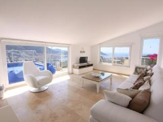 Cassa Lapata Apartment - - Kalkan vacation rentals