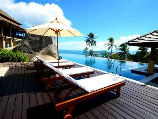 Samui Ridgeway Villa - Taling Ngam vacation rentals
