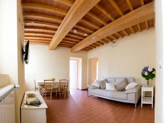 il borgo degli agrumi Arancio - Uzzano vacation rentals