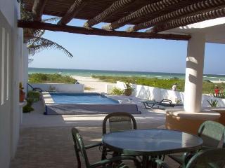 Cachorros beach house - Yucatan vacation rentals