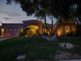 Scottsdale Ranch Executive Home - Scottsdale vacation rentals