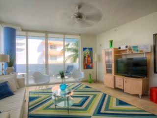 2BD Art Deco Luxury in South Beach South of Fifth - Miami Beach vacation rentals
