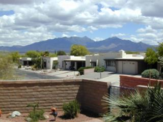 Desert Hills 2 Mt. View close to rec center - Southern Arizona vacation rentals