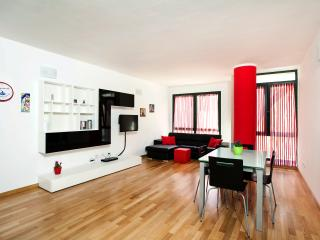 Beautiful Central Apartment - Cagliari vacation rentals