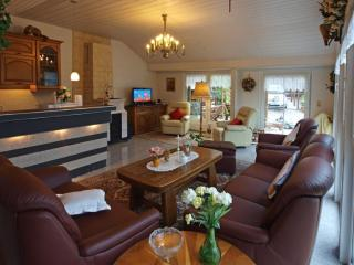 Vacation Home in Bacharach - 753 sqft, nice view, comfortable, leisurely   (# 5211) - Bacharach vacation rentals