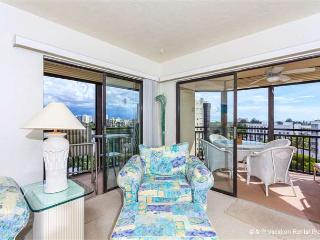 Harbour Pointe 721, 7th Floor, Elevator, Heated Pool - Fort Myers Beach vacation rentals