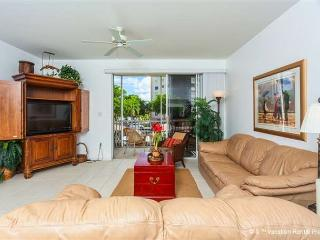 Casa Marina 614-6, Canal Front, Elevator, Heated Pool, Tennis - Fort Myers Beach vacation rentals