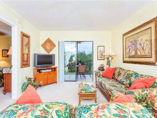 Admirals Bay 143, Heated Pool, BBQ, Tennis - Fort Myers Beach vacation rentals